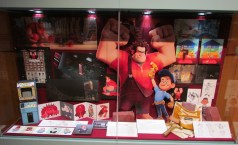 Wreck It Ralph Concept Full