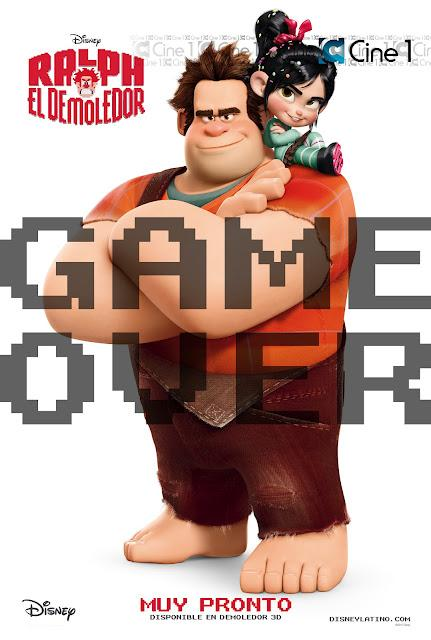 Wreck It Ralph International A