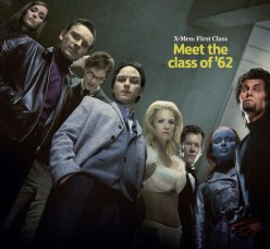 X-Men First Class - CastImage2