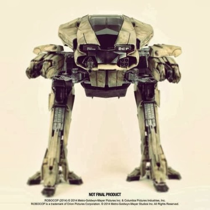 ED-209 by threeZero