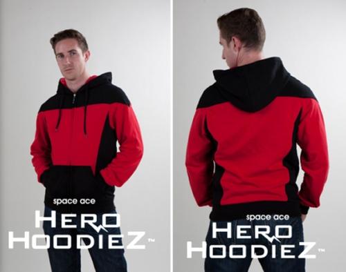 Starfleet Hoodie