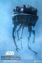 Star Wars Imperial Probe Droid Sixth Scale Figure