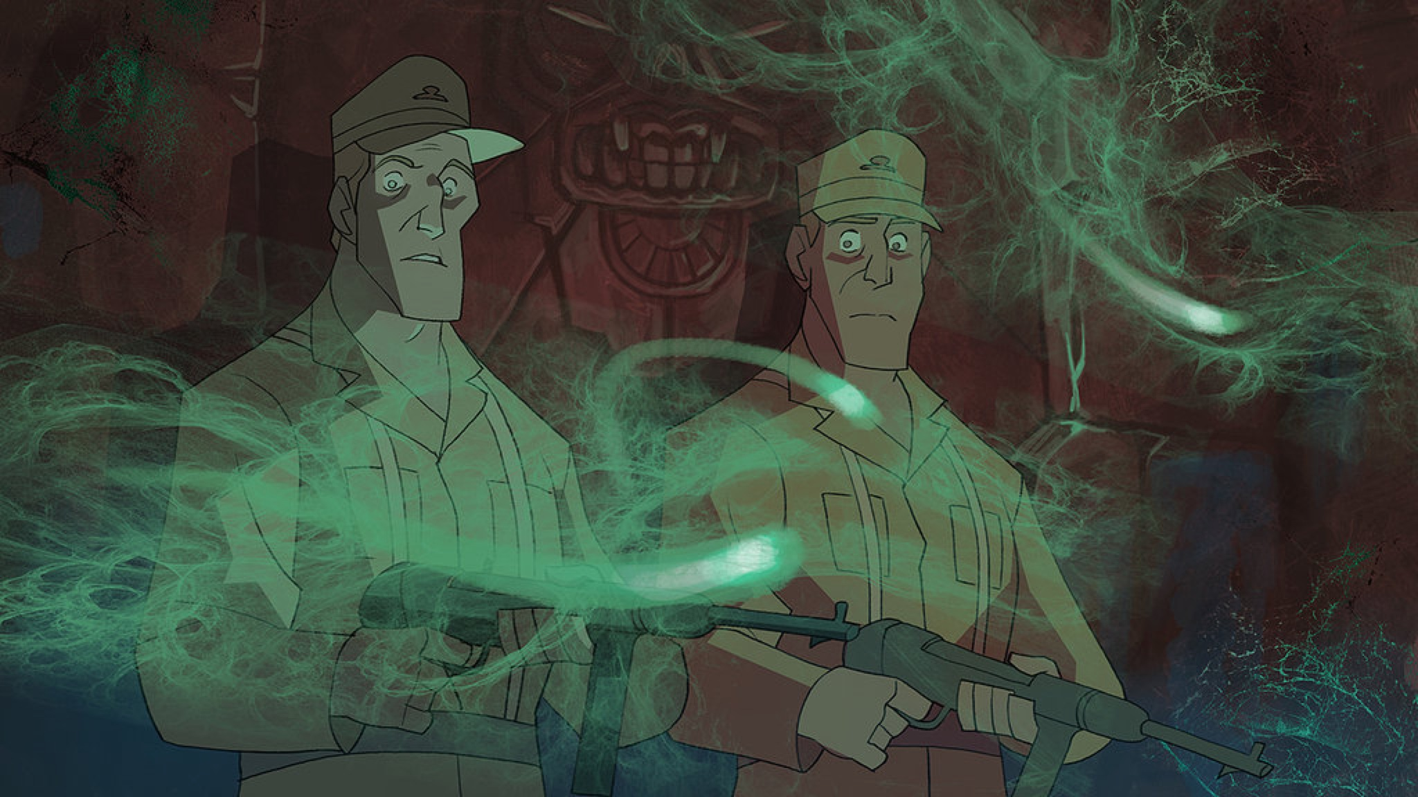 ZZ4001B4C8 Indiana Jones animated fan film coming later this month