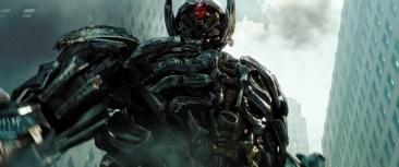 Transformers: Dark of the Moon Shockwave
