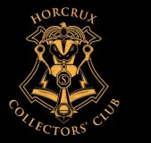 "Harry Potter-inspired design ""Horcrux Collectors' Club"""