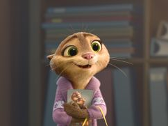 Zootopia - Mrs Otterton