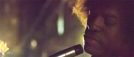 Andre Benjamin's Jimi Hendrix