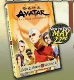 Avatar Book 2 Volume 2