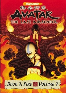 Avatar Book 3 Volume 3