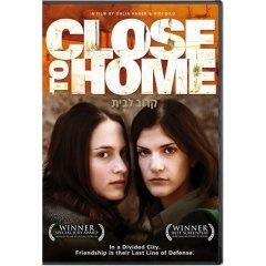 Close To Home on DVD