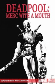 Deadpool: Merc with a Mouth 04