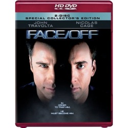 Face-Off on HD-DVD