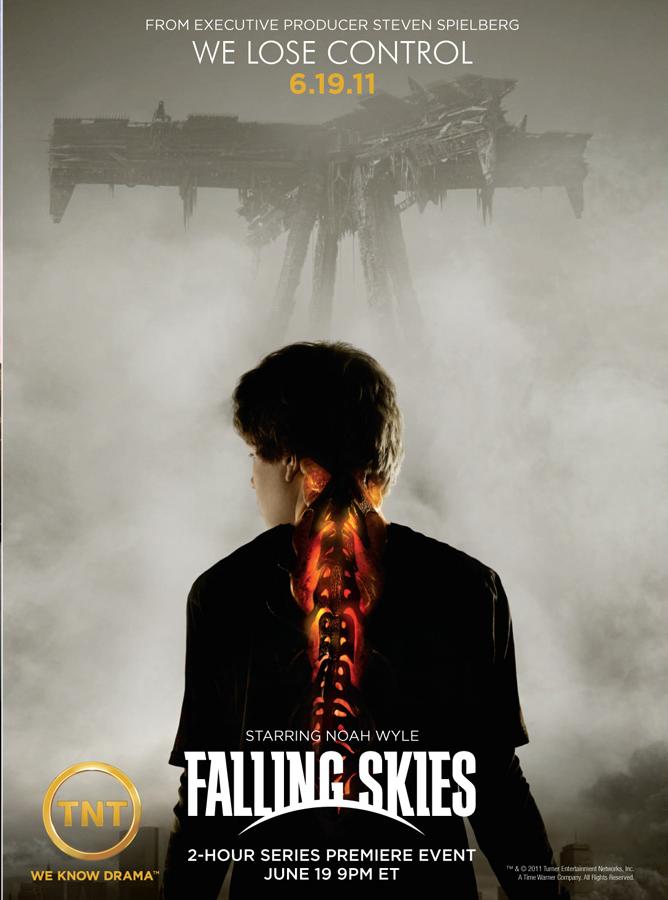 Falling Skies 2