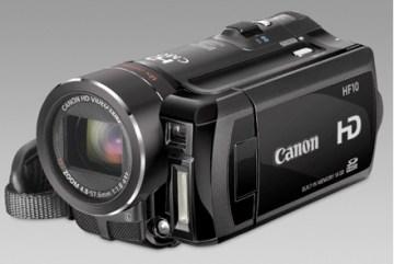 Canon HF10