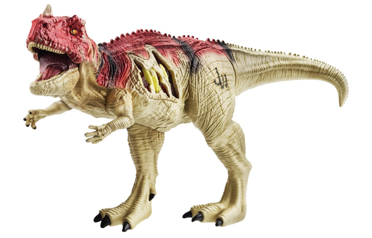 New jurassic world toys see the indominus rex and more - Dinosaure jurassic world ...