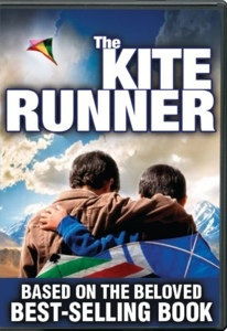 The Kite Runner DVD