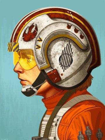 mike mitchell red five