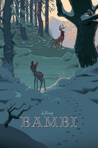 mondo bambi