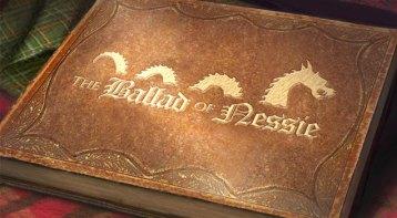 The Ballad of Nessie (Header)
