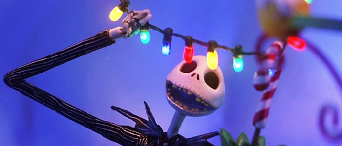 The Nightmare Before Christmas is a Halloween Movie