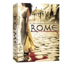 Rome - The Complete Second Season