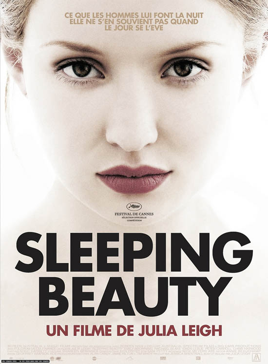 Sleeping Beauty poster (2)