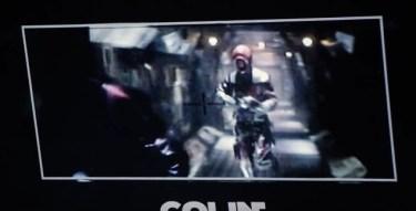 Star Wars: The Force Awakens - Guavian Enforcer