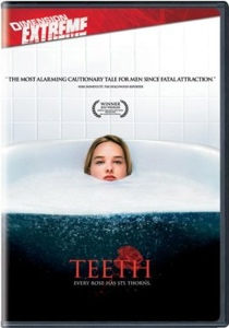 Teeth DVD