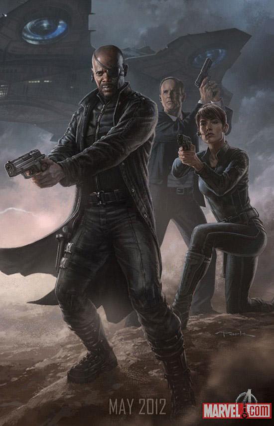 the-avengers-fury-art