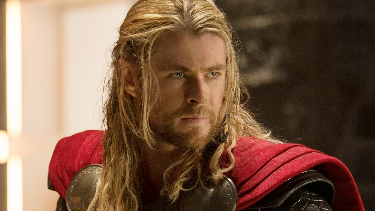 Mark Ruffalos Thor Ragnarok Set Photos Show Off Thors Short Haircut - Change hairstyle ragnarok