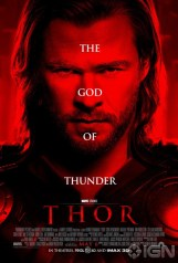 Thor Poster #2