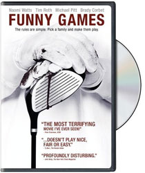 This Week in DVD - Funny Games