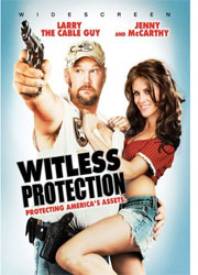 This Week in DVD - Witless Protection
