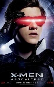 x-men apocalypse posters 4