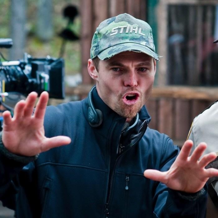 Tucker & Dale vs. Evil Director Eli Craig