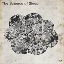 Brandon Schaefer's The Science of Sleep Movie Poster