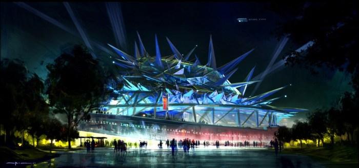 Stark Expo