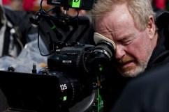 Ridley Scott's Robin Hood