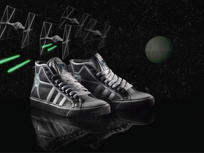 Adidas Originals Star Wars Collection