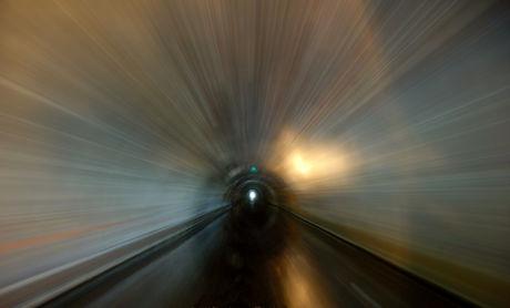 Cat In Fall Wallpaper Seconds Emma Bell Scott Tunnel Vision