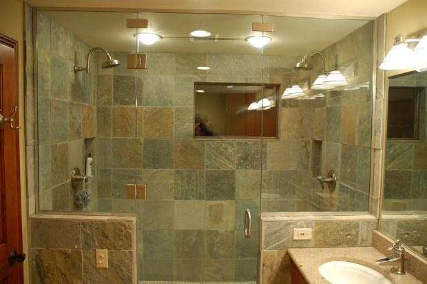 slate bathroom tile benefits tiles for