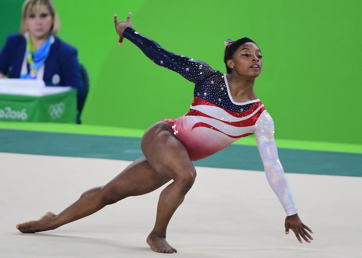 Gymnastics Floor Moves Wikizieco