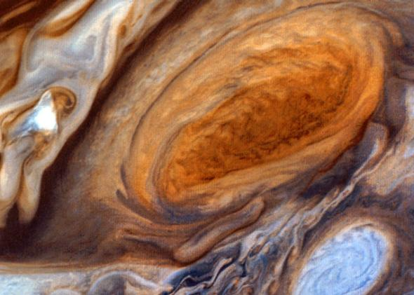 The Best Wallpaper Ever For Iphone Jupiter S Red Spot Shrinking Why Is The Storm On The