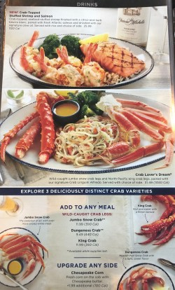 Small Of Crabfest Red Lobster