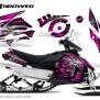 2013-Yamaha-Venture-GT-Action 2013 Yamaha Phazer Gt