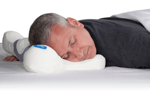 Pillows for Sleep Apnea