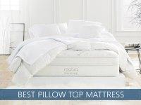 Pillow Top Mattress | hybridsleepmattress.com
