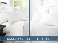 Cotton vs. Bamboo Sheets - Which Ones Should You Buy in 2018?