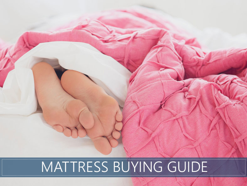 Our Mattress Buying Guide for 2019 - What to Look for When Purchasing