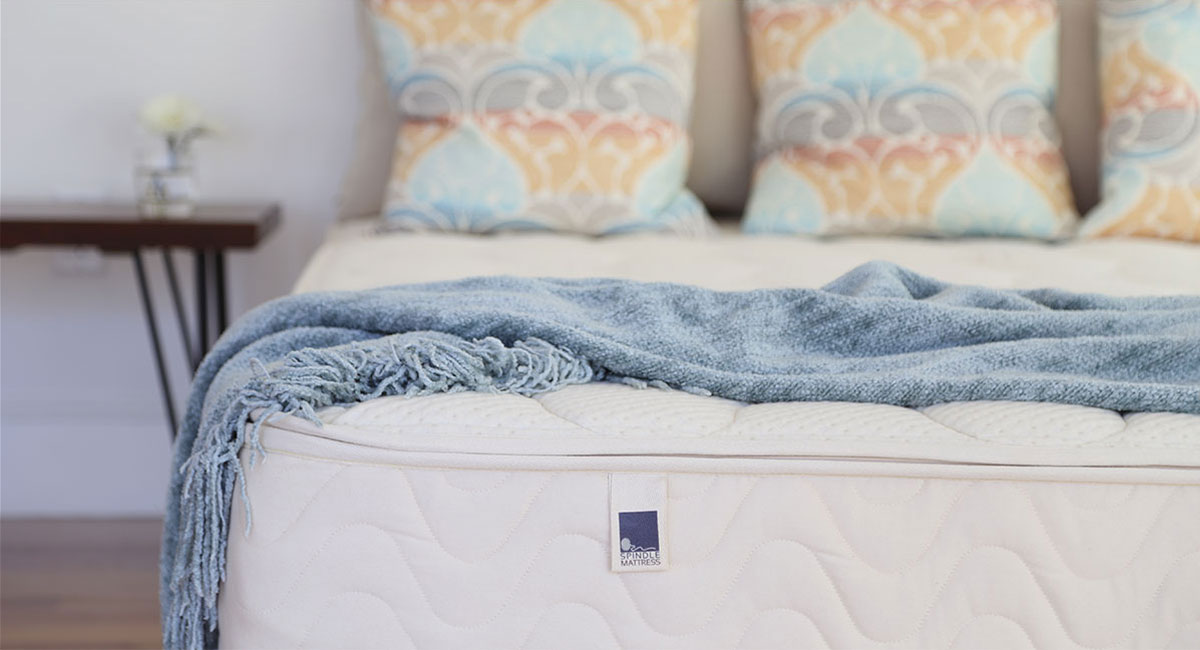 The Spindle Mattress Reviews Performance Quality Of